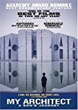 My Architect - movie DVD cover picture