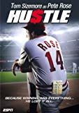 Hustle - movie DVD cover picture