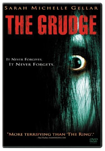 The Grudge / ��������� (2004)