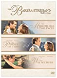 The Barbra Streisand Collection (The Mirror Has Two Faces / The Prince of Tides / The Way We Were) - movie DVD cover picture