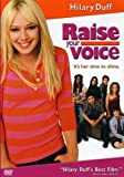 Raise Your Voice - movie DVD cover picture