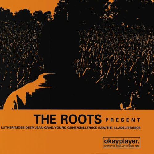 The Roots Present (CD)