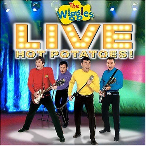 Live: Hot Potatoes!