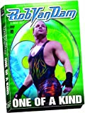 WWE - Rob Van Dam - One of a Kind - movie DVD cover picture
