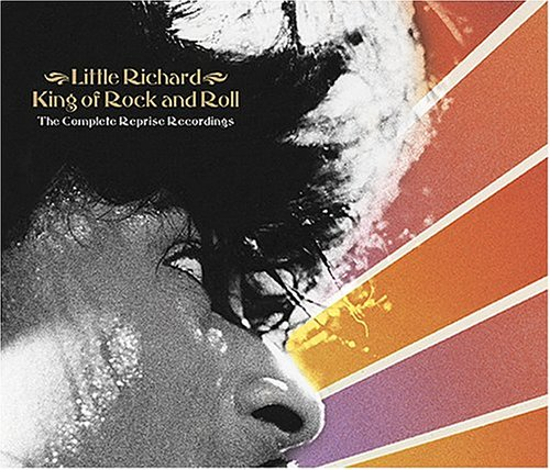 King of Rock and Roll: The Complete Reprise Recordings
