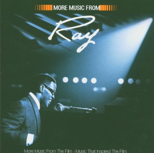 Ray Charles - More Music From Ray - Zortam Music