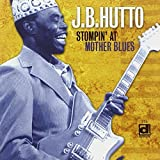 Copertina di album per Stompin' at Mother Blues