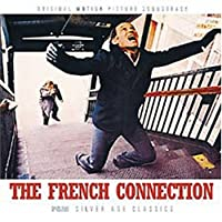 The French Connection [Original Motion Picture Sounddtrack] [Soundtrack] [Import] [from US]