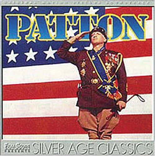 Patton [Original Motion Picture Soundtrack]