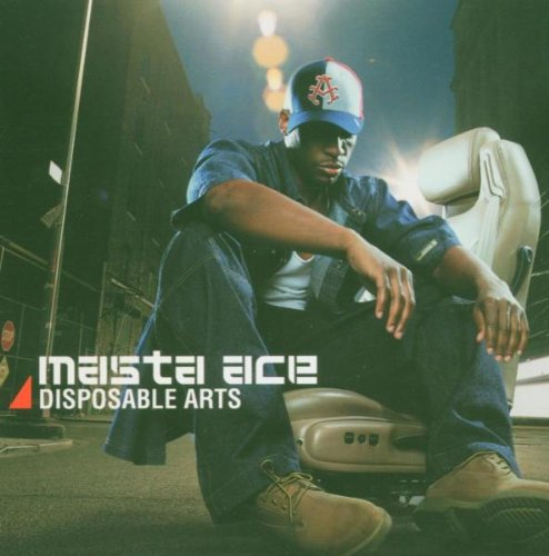 Masta Ace - Spread It Out / Hellbound (H&H Remix)