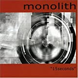 Cover von 15 Seconds (bonus disc)