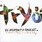 Album cover for De bouches à oreilles (disc 1)