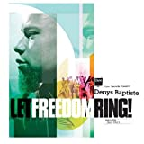 Album cover for Let Freedom Ring!