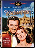 Enchantment - movie DVD cover picture