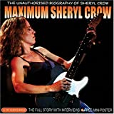 Pochette de l'album pour Maximum Sheryl Crow
