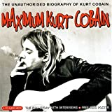 Album cover for Maximum Kurt Cobain