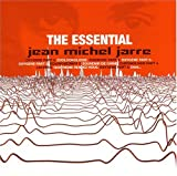 Cover von Essential Jean-Michel Jarre