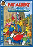 Fat Albert and the Cosby Kids - The Original Animated Series, Vol. 1 (with Bonus CD): $15.95