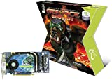 PINE TECH. XFX Geforce 6800 GT - graphics adapter - GF 6800 GT - 256 MB ( PVT45GUD )