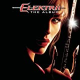 Copertina di album per Elektra: The Album