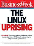 The Linux Uprising : How a ragtag band of software geeks is threatening Sun and Microsoft-and turning the computer world upside down/Spencer E. Ante