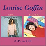 Album cover for Kid Blue/Louise Goffin