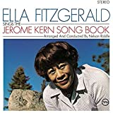 Cover de Sings the Jerome Kern Song Book