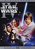 Star Wars Episode IV: A New Hope - movie DVD cover picture