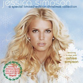Jessica Simpson - Christmas Collection (Limited Edition) - Zortam Music