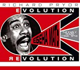 Capa do álbum Evolution/Revolution: The Early Years (1966-1974)