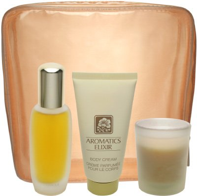 Clinique Elixir Candle Aromatics Elixir by Clinique