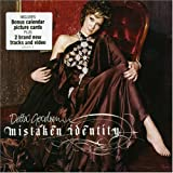 Mistaken Identity [Single]