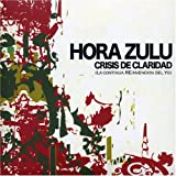 Album cover for Crisis de Claridad