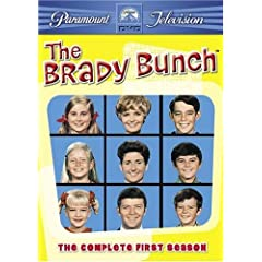 The Brady Bunch Dvds