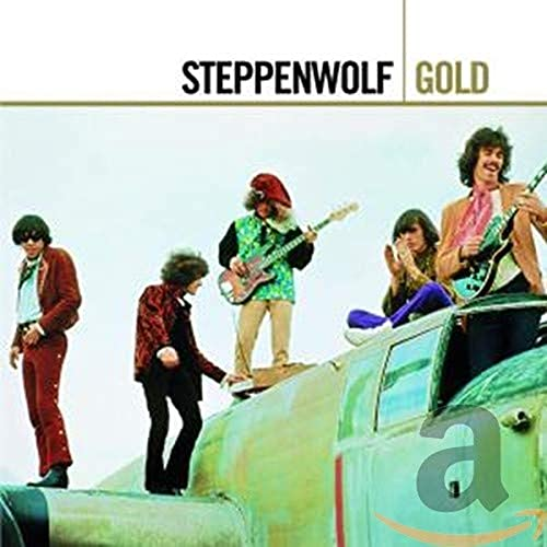Steppenwolf - Gold - Zortam Music