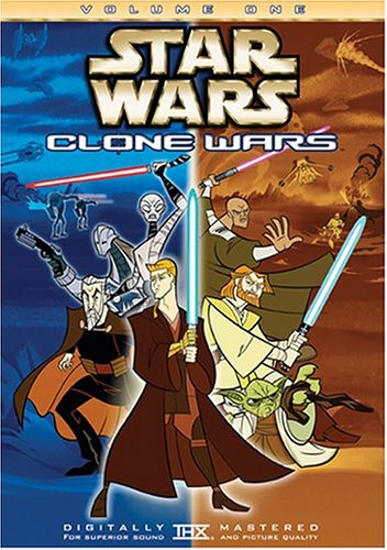 Star Wars: Clone Wars vol 1