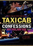 Taxicab Confessions: New York, New York, Part 1
