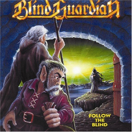 Blind Guardian - Damned For All Time Lyrics - Zortam Music