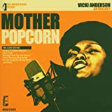 Album cover for Mother Popcorn: The Vicki Anderson Anthology
