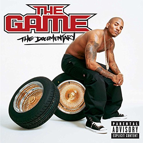 The Game - The Documentary (Produced By Jeff Bhasker) Lyrics - Zortam Music