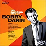 Carátula de The Swinging Side of Bobby Darin