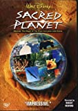 Sacred Planet comes to DVD this week.