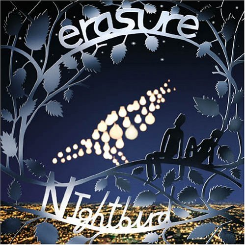 Erasure - Nightbird - Zortam Music