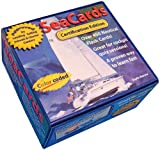Sea Cards - Learn Sailing with 350+ Nautical Flash Cards - Blue Water Cruising Sailors Edition - Offshore Sailing Fundamentals