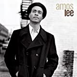 album art to Amos Lee