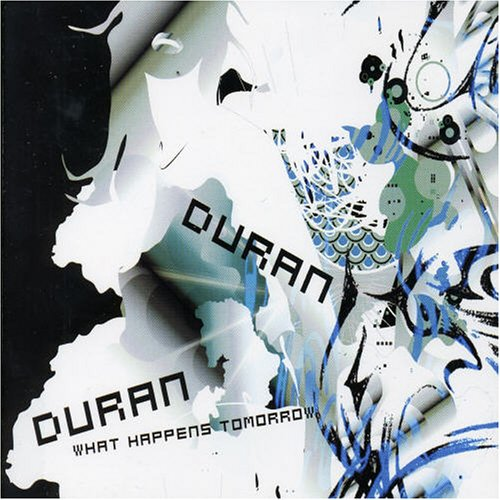 What Happens Tomorrow, Pt. 2 [UK CD]
