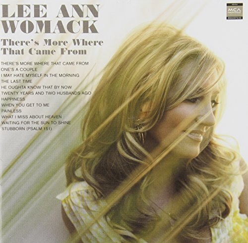 Lee Ann Womack - Promo Only Country Radio, June 2005 - Zortam Music