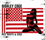 Album cover for Red, White & Crüe (disc 2)