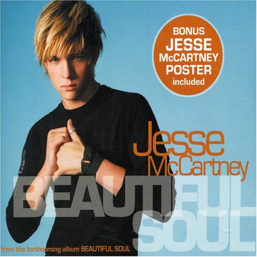 Beautiful Soul [Australia CD]