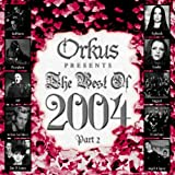 Skivomslag för Orkus: The Best of 2003 (disc 2)